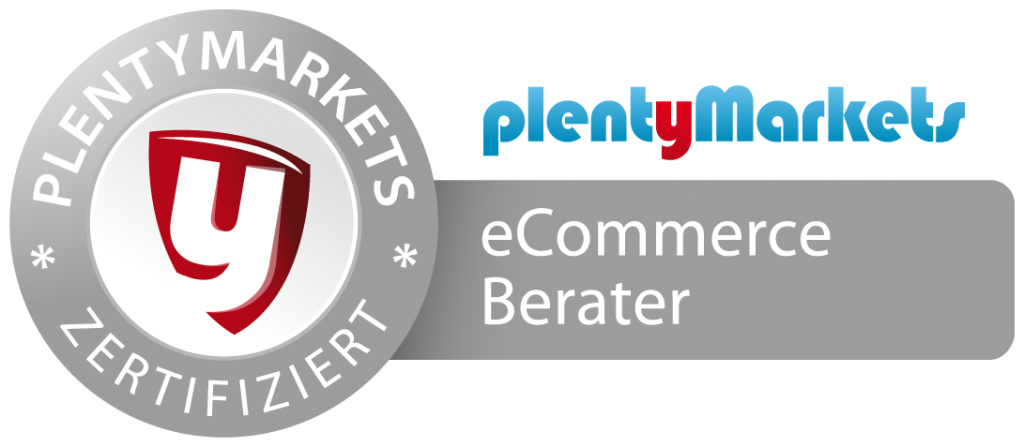 E-Commerce-Berater plentyMarkets