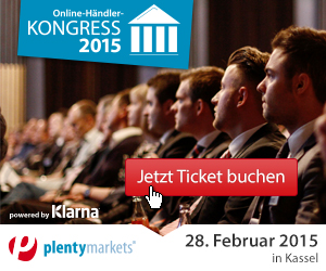 8. plentymarkets Online-Händler Kongress