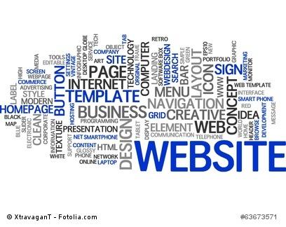 WEBSITE   Concept Wallpaper