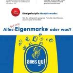 Alles gut mit Eigenmarke? – Fünfte Ausgabe des kostenlosen Online-Händlermagazins shopanbieter to go erschienen