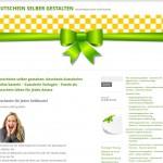 Projektvorstellung GutscheinMacher.de – Gutscheine selber gestalten