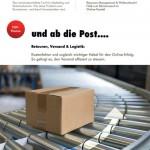 Mehr als einfach nur Pakete packen – professionelle Logistik als wettbewerbsentscheidender Faktor