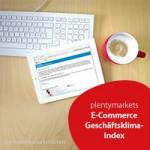 2. plentymarkets E-Commerce Geschäftsklimaindex