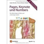 Rezension – Pages, Keynote und Numbers